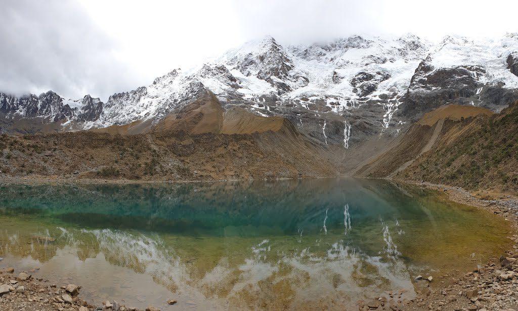 Laguna Humantay Pérou