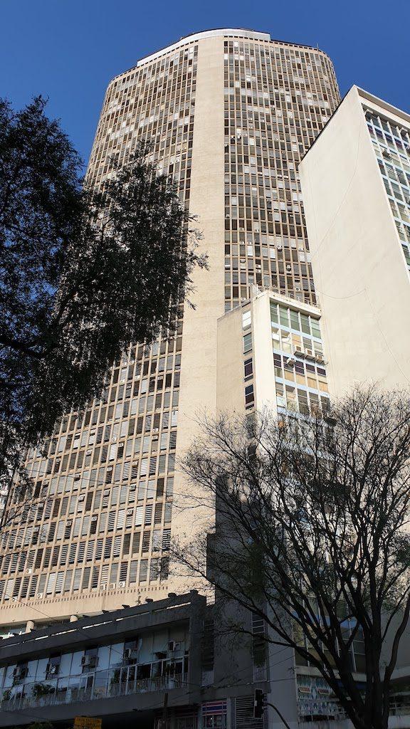 Edificio Italia Sao Paulo