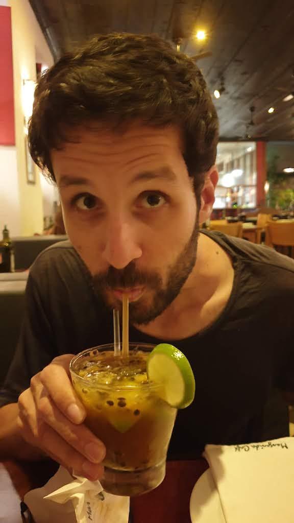 Jorge Amado paraty