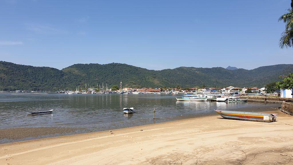 port de Paraty