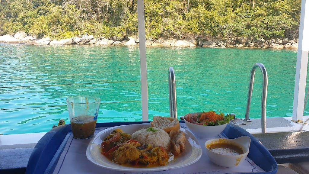 paraty lagoa azul