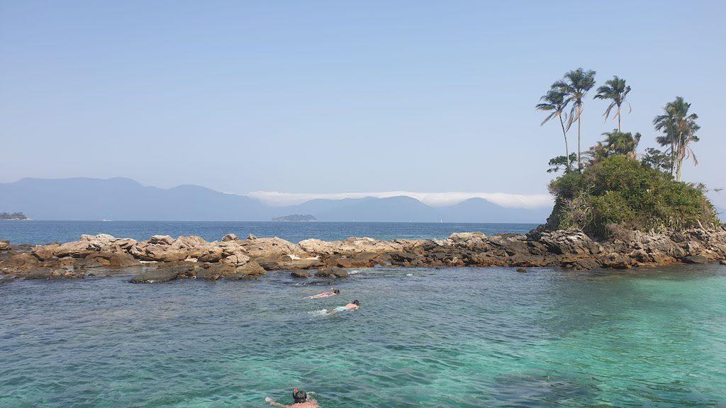 Ilhas Botinas Ilha Grande