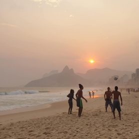 Rio Brésil