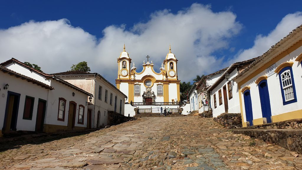 Igreja Matriz de Santo Antonio