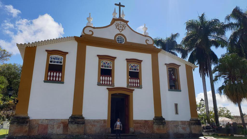 Igreja de Nossa Senhora das Merces