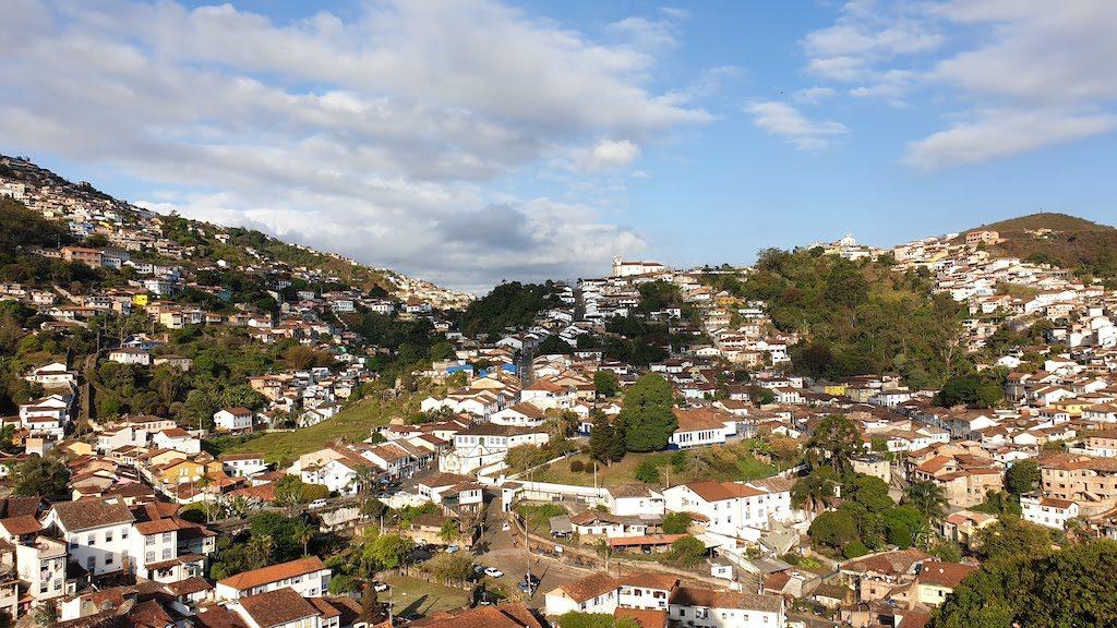 vue Ouro Preto