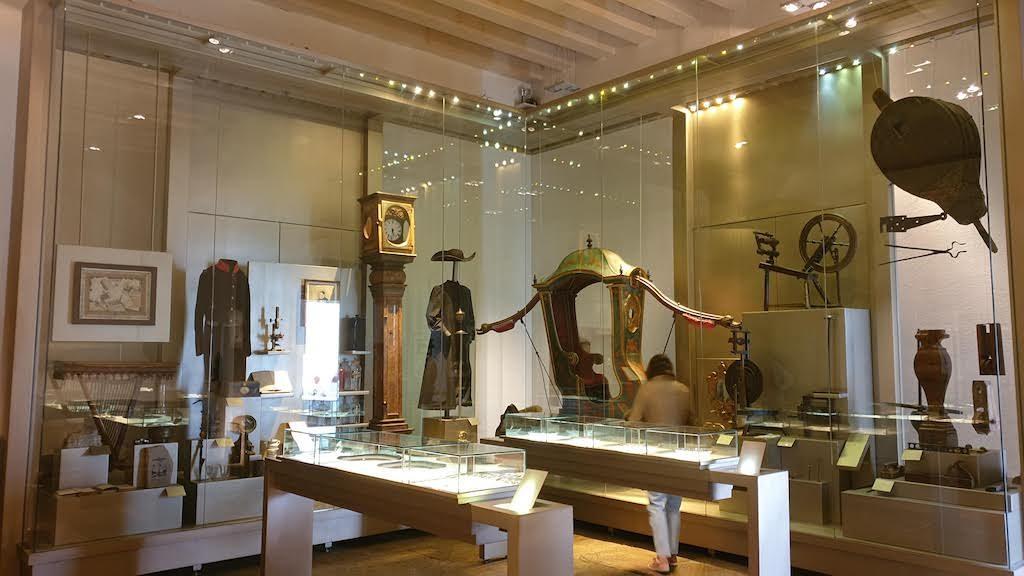 Museu da Inconfidência
