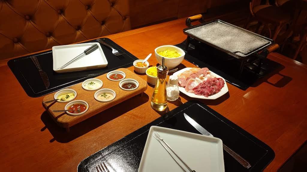 Restaurant Le Chalet Fondue e Bistro Ouro Preto
