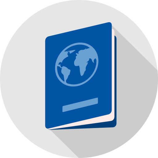 icone visa tour du monde