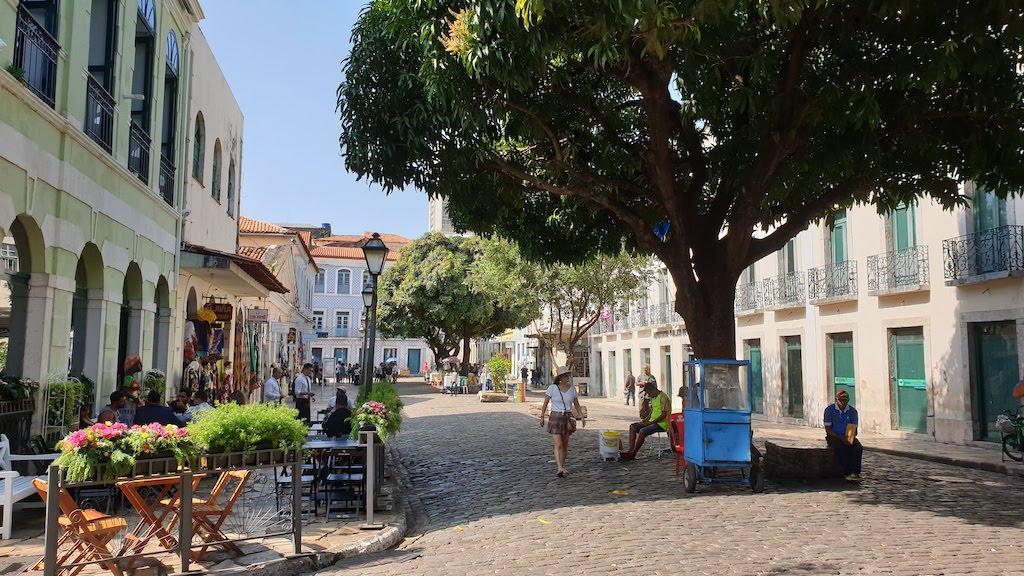 Rua Portugal