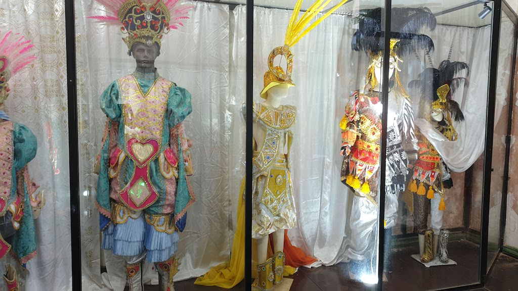Centro de Cultura Popular Sao Luis