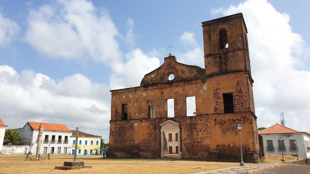 Église de la Praça da Matriz