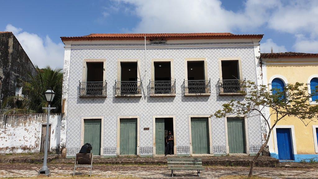 Museu historico Alcantara