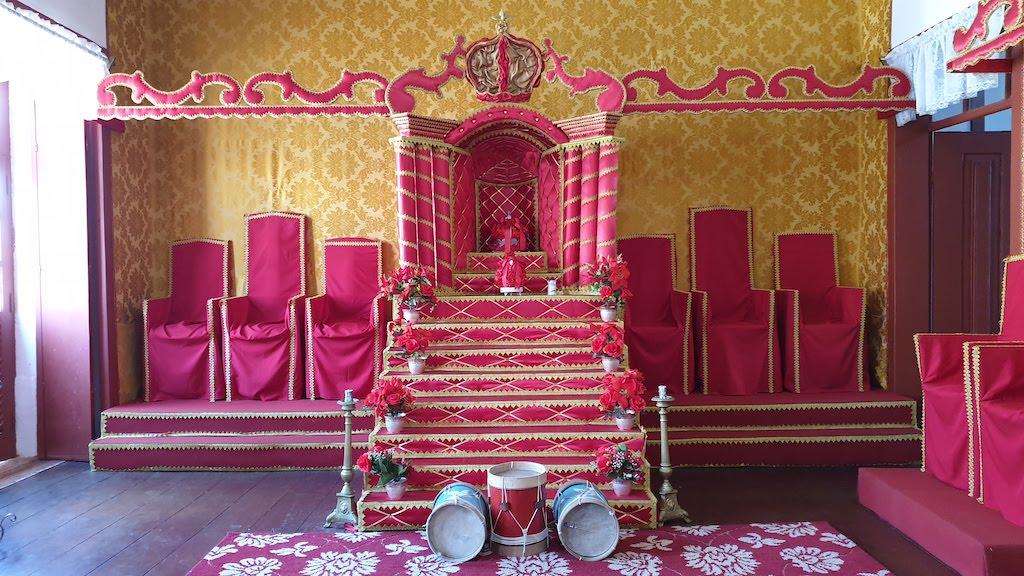Casa do Divino Alcantara