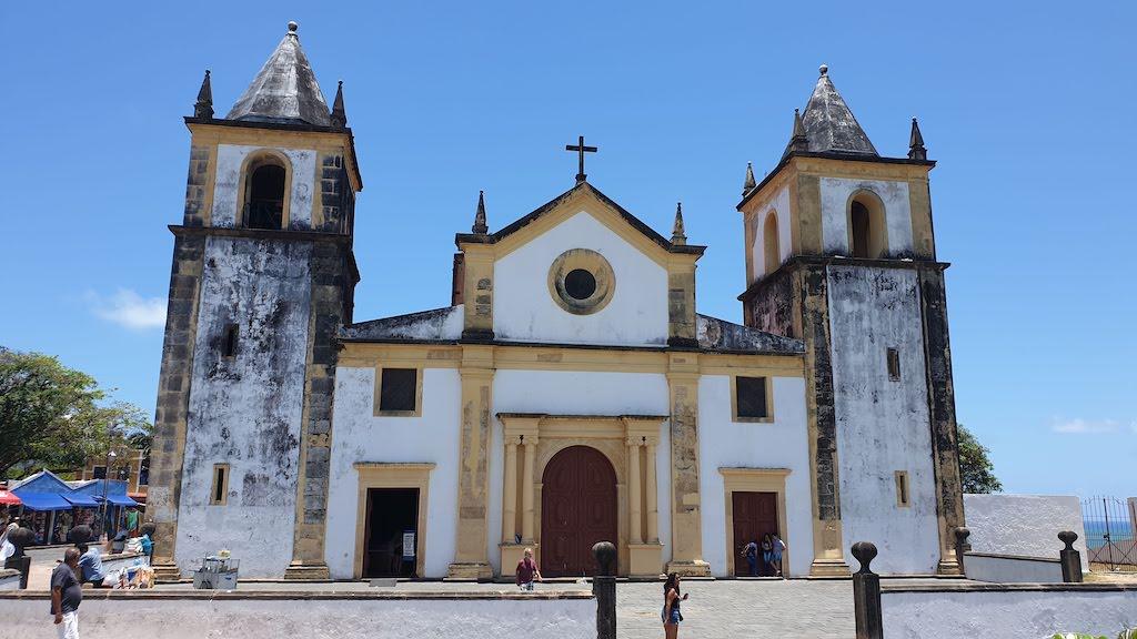 Igreja da Sé Olinda