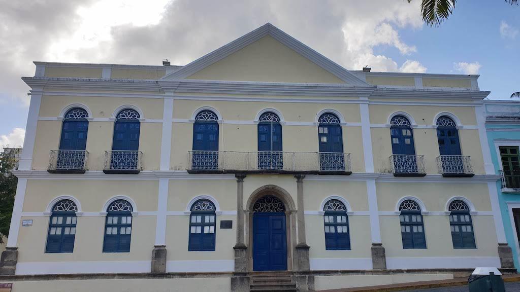 Palacio dos Gobernadores