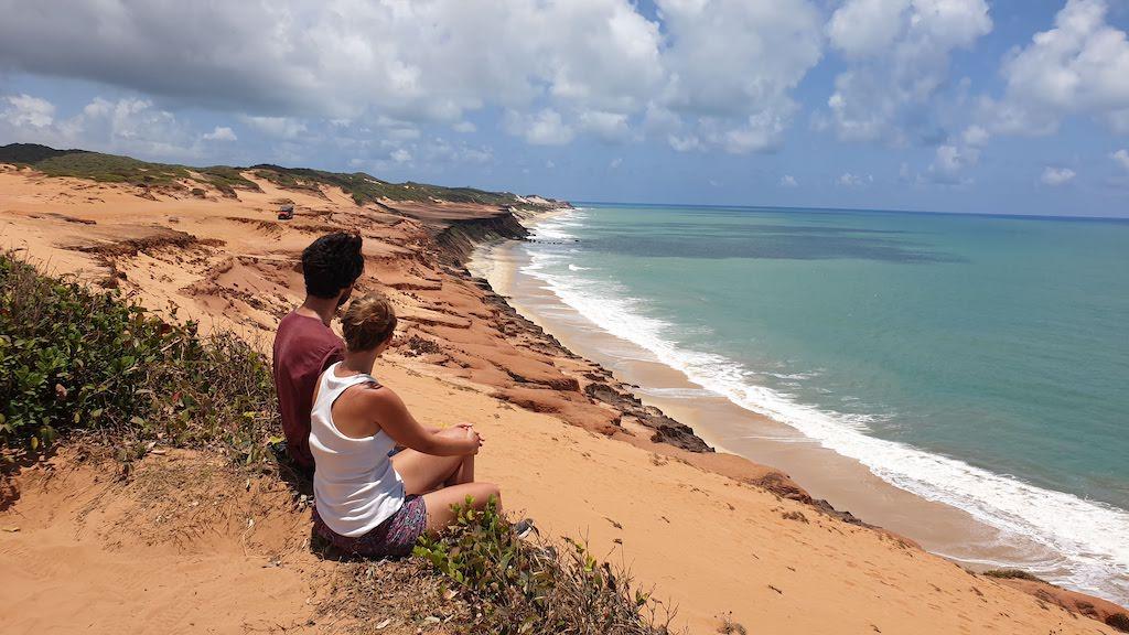 Praia das Minas Pipa