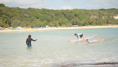 surf Pipa