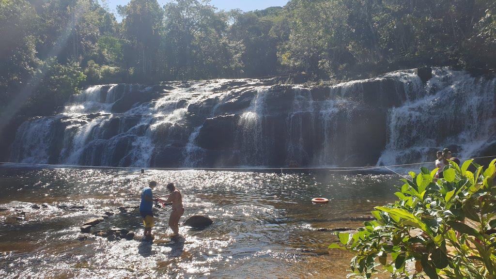 Cachoeira do Tijuipe