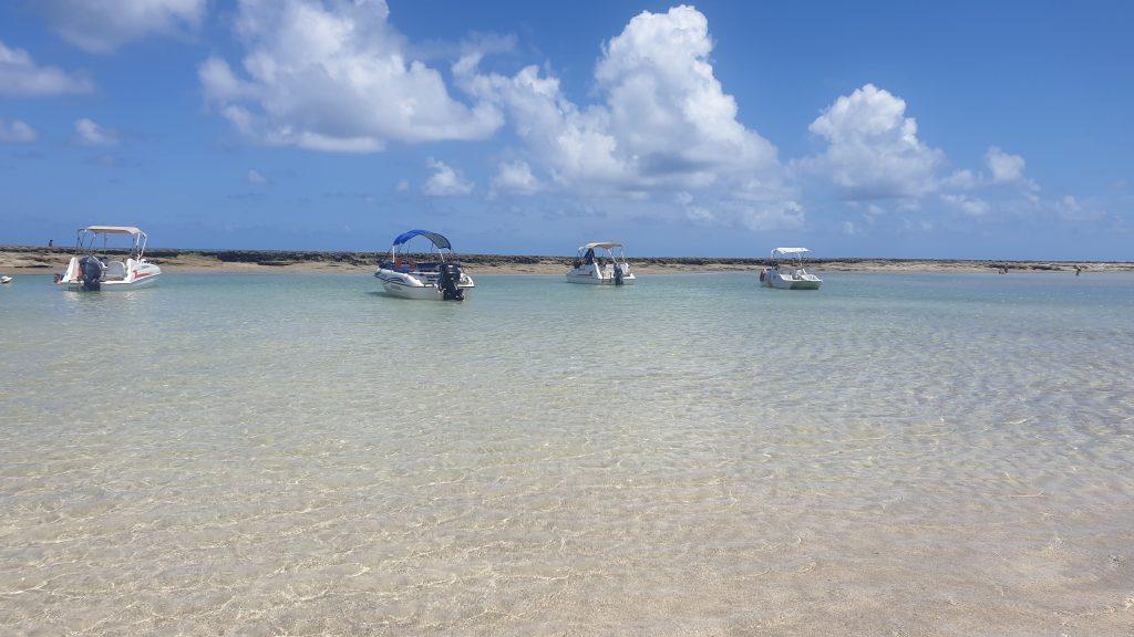 Praia do Carneiros