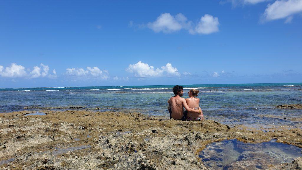 Praia do Carneiros Carneiros