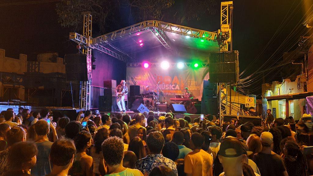 Festival Boa Música