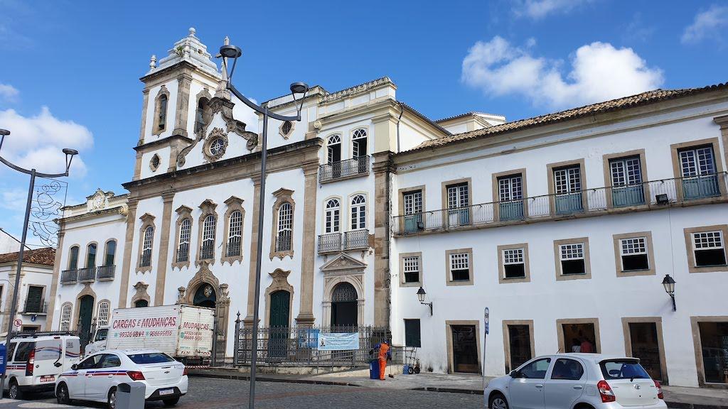 Igreja da Ordem Terceira de Sao Domingo et igreja Sao Pedro dos Clerigos