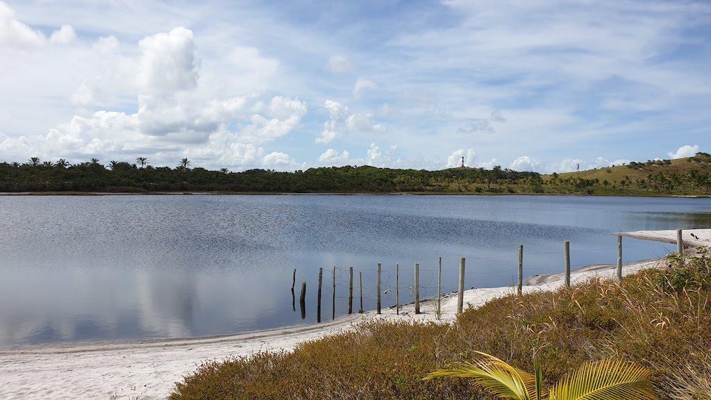Lagoa Azul Barra Grande