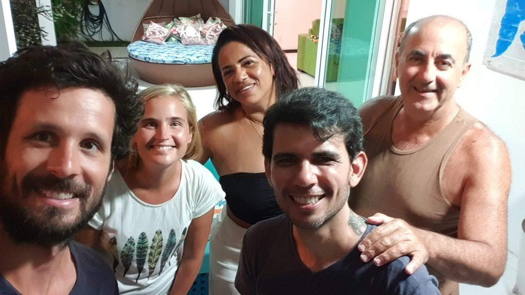 repas brésil