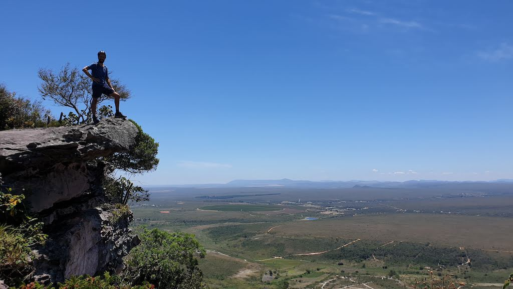 Vale do Pati Chapada Diamantina