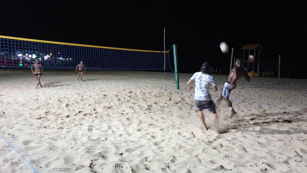 foot volley