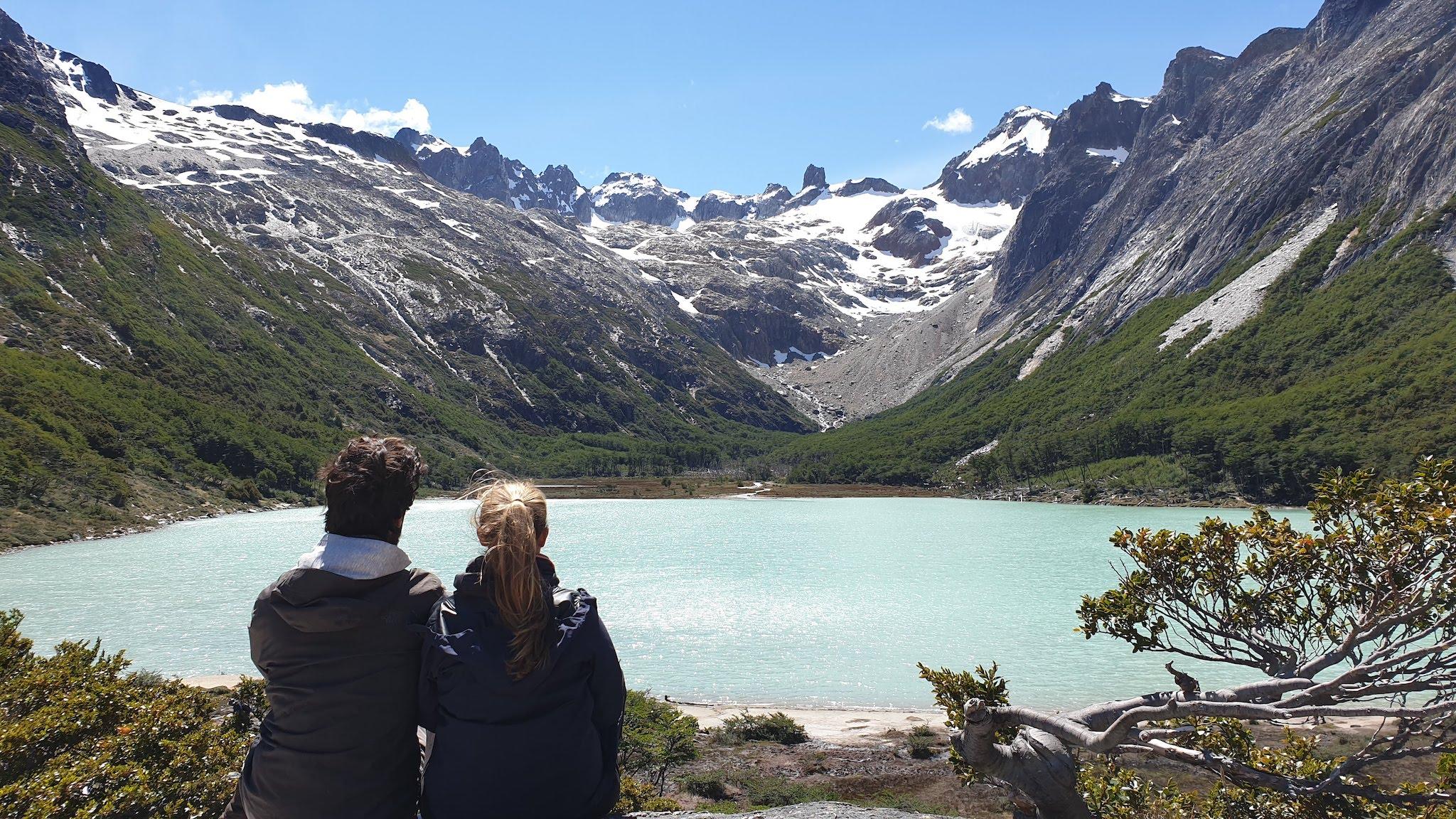 Ushuaia Argentine