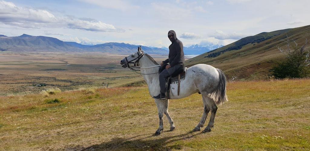 cerro frias cheval